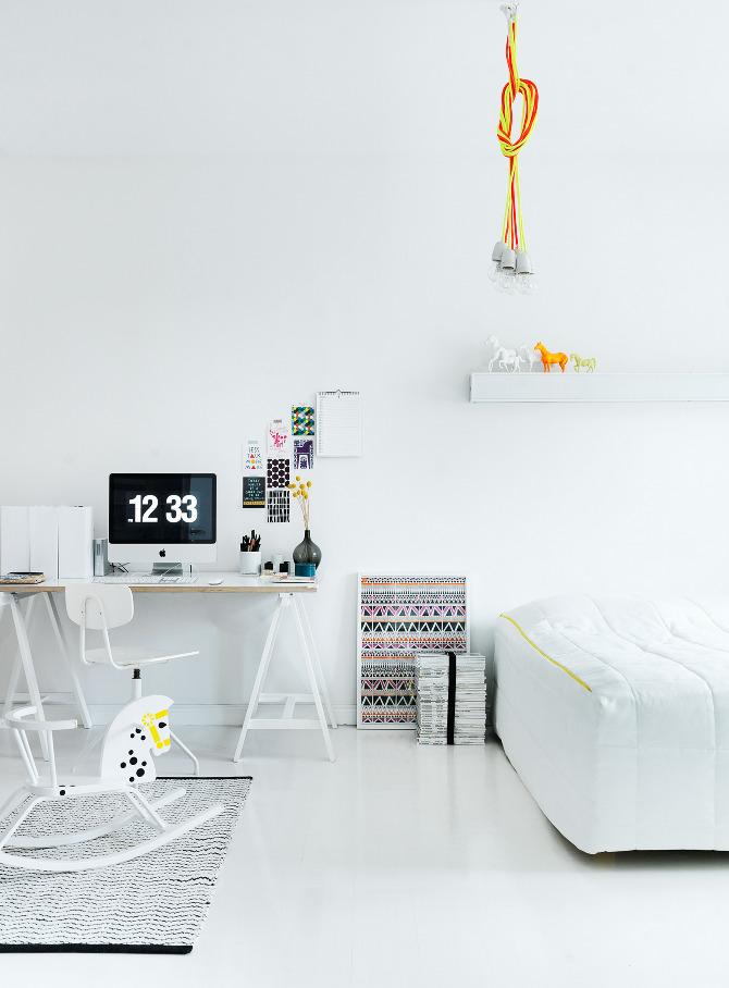 Estilo n rdico low cost en estado puro decorar tu casa for Arredamento nordico low cost