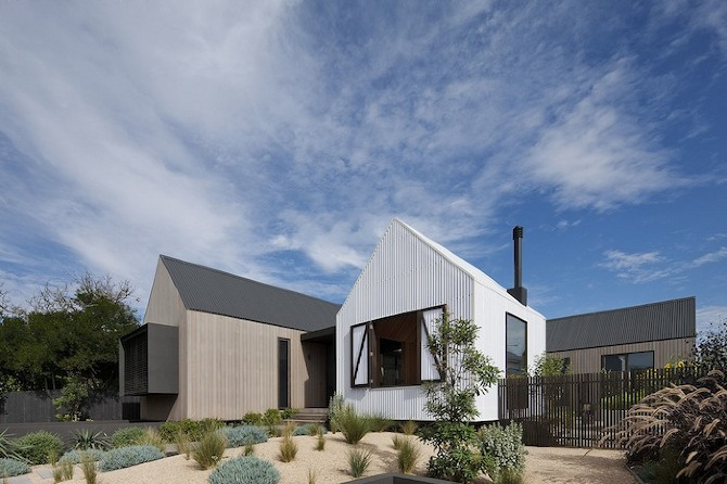 Jackson Clements Burrows Pty Ltd Architects: Seaview House