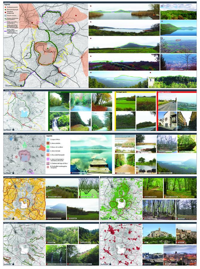 Landscape design marcellopavan for Progettazione paesaggistica